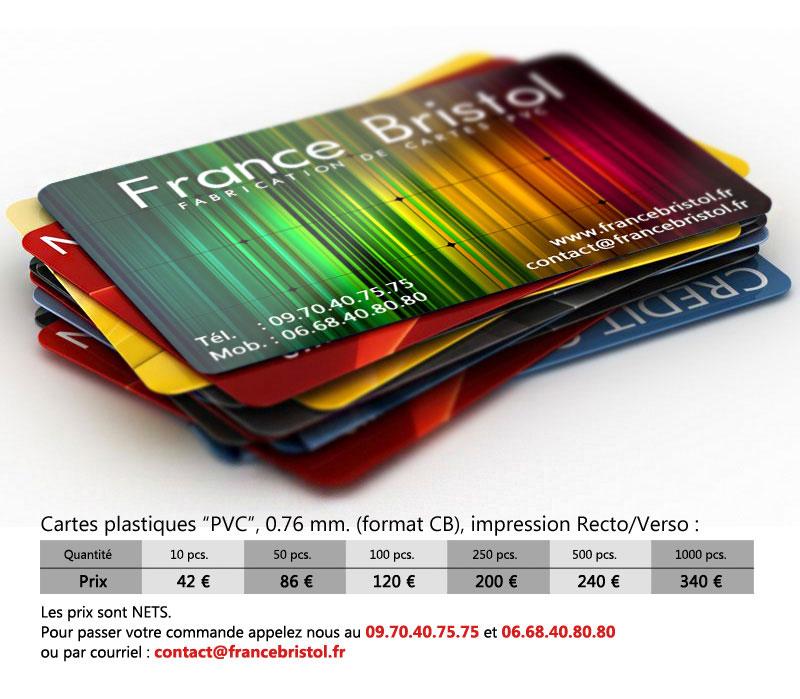 Carte Pvc Cartes Plastiques Plastique Fabricant Urgent
